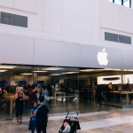 The Apple Store in Doncaster Westfield Shoppingtown