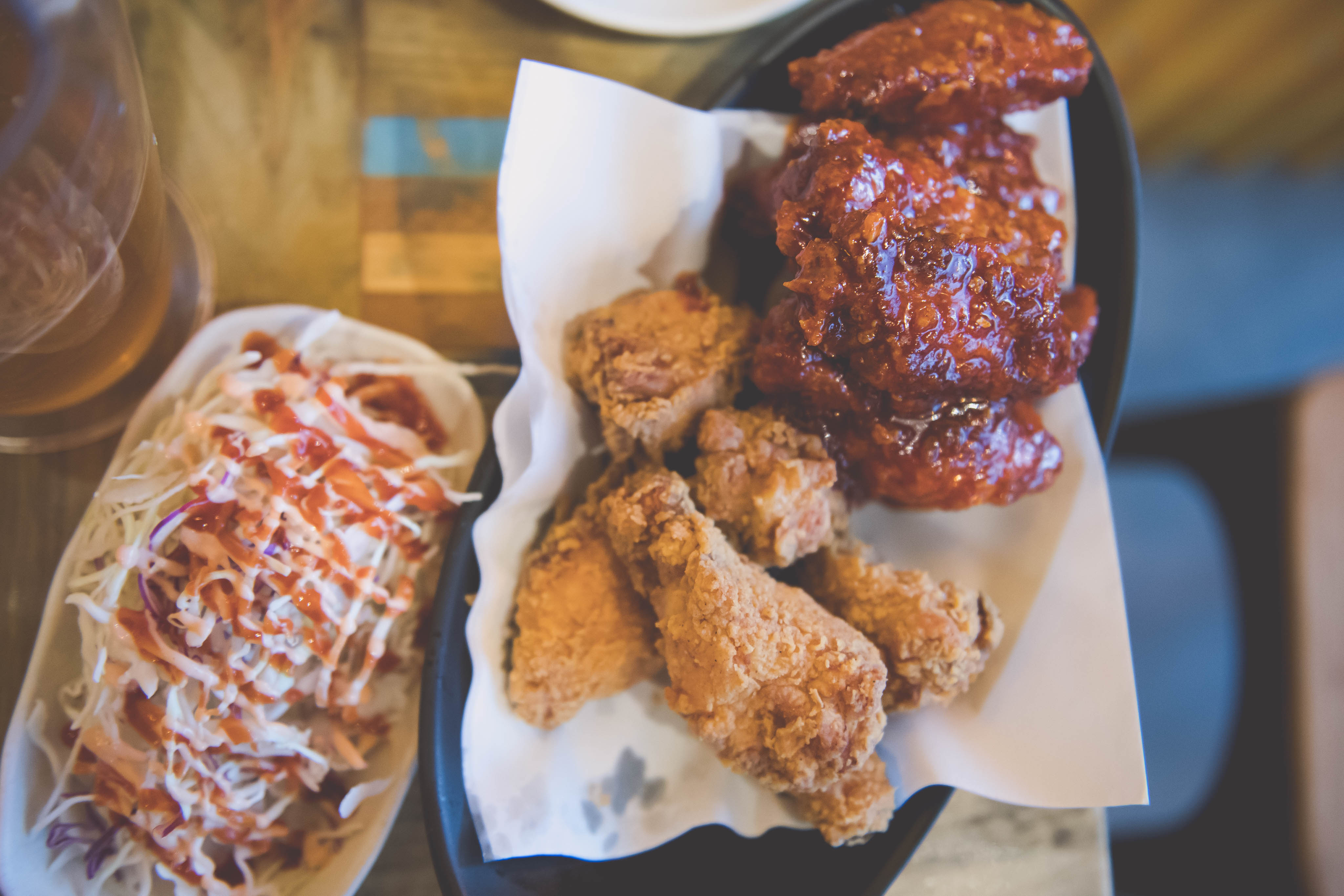 Gami Chicken and Beer Box Hill - Melbourne Food Blogger