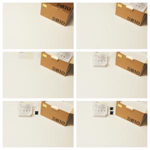 Nikon D810 Unboxing Time Lapse 1
