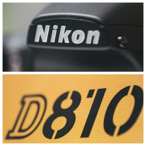 Nikon D810 Unboxing. New D810 uncovered on Pacific Ginger.