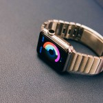 Apple Watch will track your activity