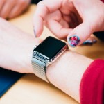 The Apple Watch is about to spring to life